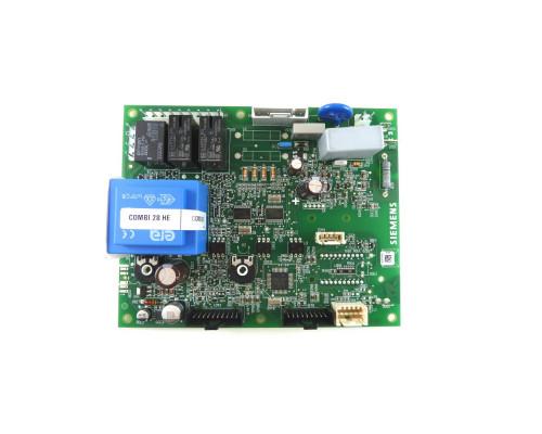 Электронная плата управления LMU34 для котлов Baxi  5697190