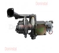 Газовый клапан мембранный на колонку Ariston FAST 11/14 CF E, Chaffoteaux FLUENDO 11 60000055