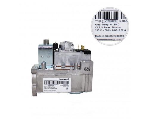 "Газовый клапан Honeywell VR4605C B1009 1/2"" для котлов Sime  6089711"