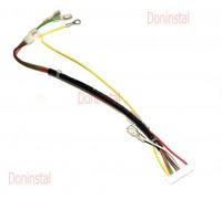 Электропроводка на газовую колонку Ariston GIWH 10EA/13EA, Chaffoteaux Senseo e61300261
