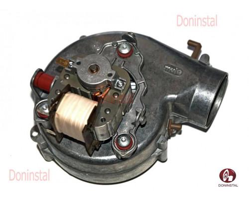 Вентилятор на газовый котел Ariston Genia Maxi/B6061311926