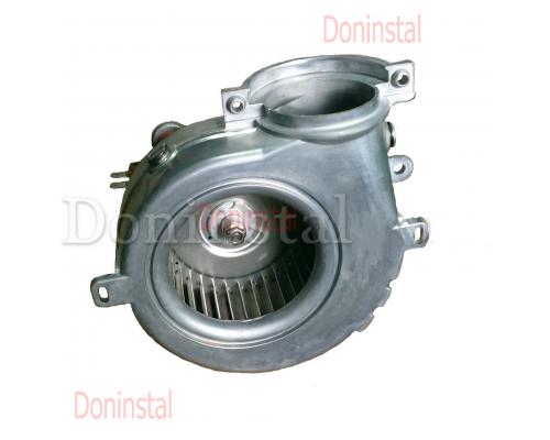 Вентилятор на газовый котел Ariston CLAS 24 FF65104357