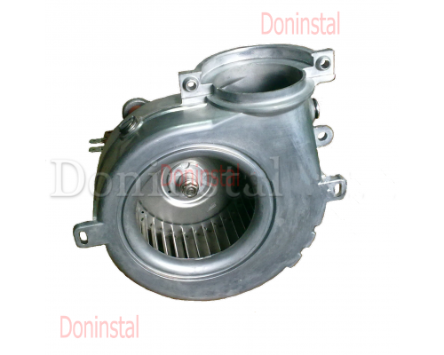 Вентилятор на газовый котел Ariston CLAS 32/35 FF65105155