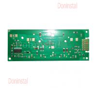 Плата индикации и управления на водонагреватели Ariston серии PRO ECO65108273