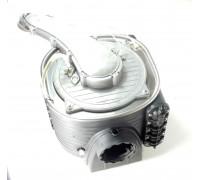 Главный теплообменник на конденсационный газовый котел Ariston GENUS/CLAS PREMIUM (EVO) 35 кВт65111607