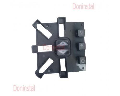 Клавиатура панели управления водонагревателя Ariston Velis PW 65151233