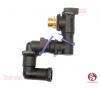 Датчик протока на газовую колонку Ariston FAST EVO 11 B65152060