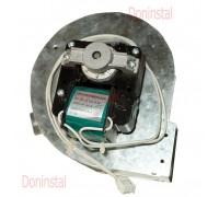 Вентилятор на газовую колонку Ariston MARCO POLO M1, M2 10L FF 65158287