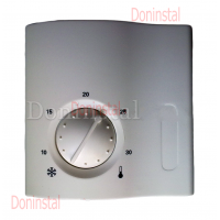 Комнатный механический термостат для котлов и кондиционеров706043