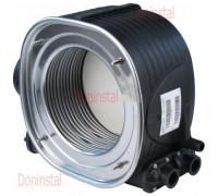 Теплообменник на конденсационный газовый котел BAXI LUNA DUO-TEC MP 45 kW710388000