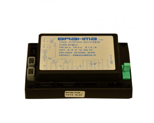 Автомат горения Brahma DTM12 для Baxi SLIM HPS 1.110 766484700