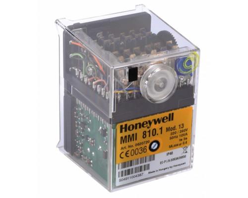 Автомат горения MMI 810 для котлов Buderus  7747209785
