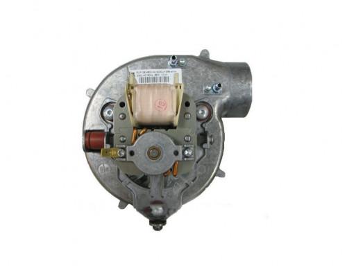 Вентилятор EBM 30кВт для котлов Viessmann  7829827