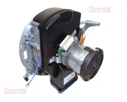Вентилятор на конденсационный газовый котел Viessmann Vitodens 300 WB3A 66 кВт7831034