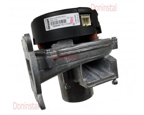 Вентилятор на конденсационный газовый котел Viessmann Vitodens WB2B, WB3C 19-35 кВт7833758