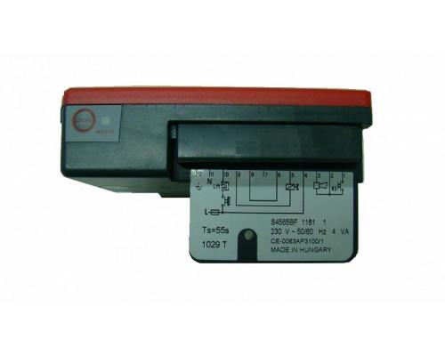 Блок управления Honeywell S4565BF 1161 85025578