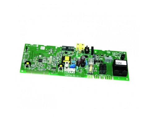 Электронная плата управления Honeywell S4962CM2069 для котлов Buderus 87083002920