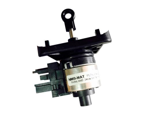 3-ходовой клапан мотор Bosch / Junkers NMB-MAT PL25L-024-XGE3 (87160113600)