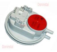 Дифференциальное реле давления 41/33 Pa для котлов Bosch, Buderus  87160127520