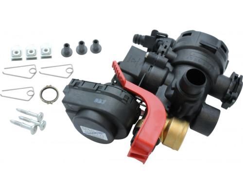3-ходовой клапан с двигателем Buderus 87167713030