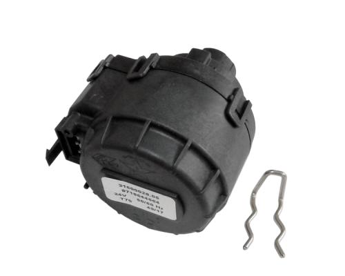 Buderus Мотор перепускного клапана U072_WBN6000 арт 87186445640