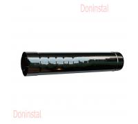 Удлинитель дымохода на турбированную газовую колонку Ariston Gi7s ø 60/100 - 500 мм873486
