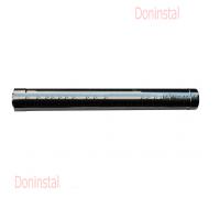 Удлинитель дымохода на турбированную газовую колонку Ariston Gi7s ø 60/100 - 1000 мм873487