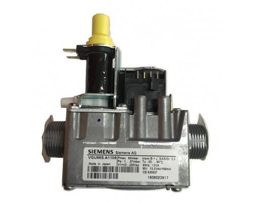 Газовый клапан Siemens VGU56S.A1109  95262051