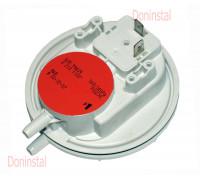 Датчик давления воздуха газового котла 160/140 Pa  a037257.20