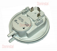 Реле давления дыма (прессостат) газового котла 123/101 Pa  a900003.20