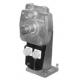 Приводы для газовых клапанов Siemens серии SKP55