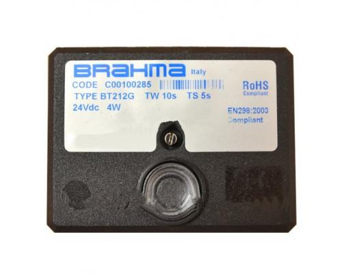 Блок управления горением Brahma BT211G, C00100285