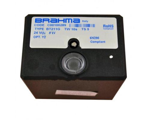 Блок управления горением Brahma BT211G, C00100289