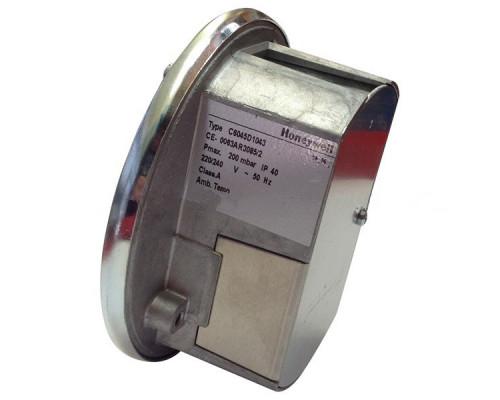 Реле давления газа и воздуха Honeywell C6045D1043
