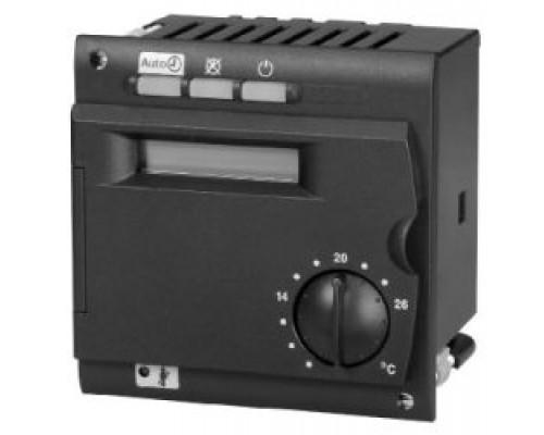 Контроллер температуры Siemens RVA46.531/109