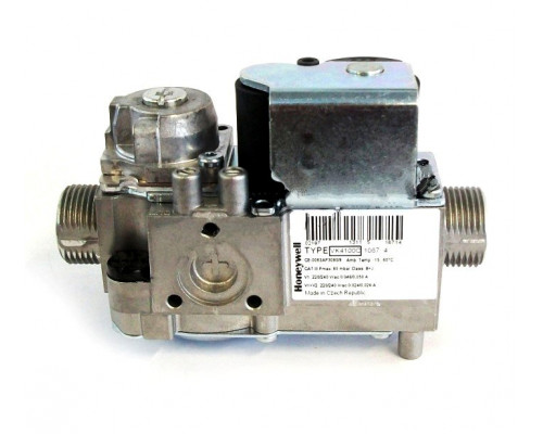 Газовый клапан Honeywell VK4100C1067