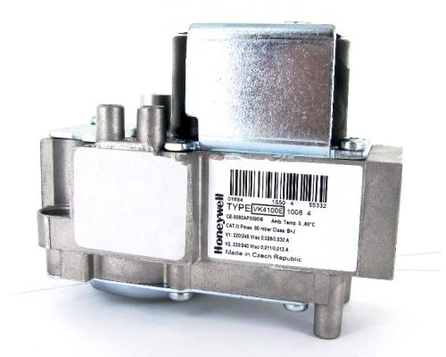 Газовый клапан Honeywell VK4100E1008