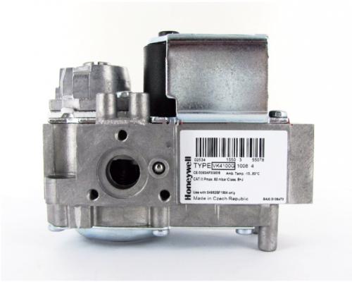 Газовый клапан Honeywell VK4100G1006