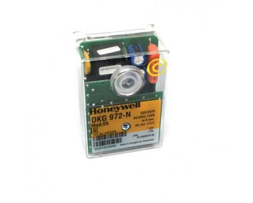 Топочный автомат Honeywell DKG972-Nmod.05