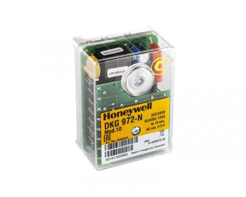 Топочный автомат Honeywell DKG972-Nmod.10