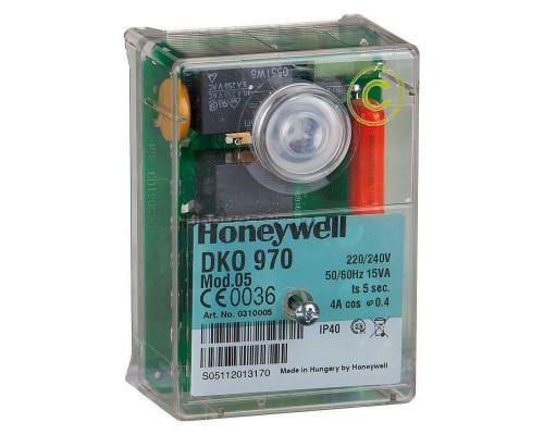 Топочный автомат Honeywell DKO970mod.05