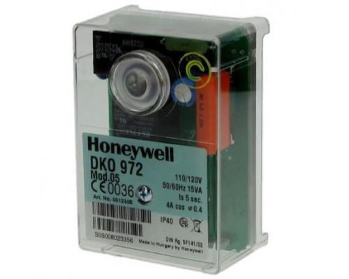 Топочный автомат Honeywell DKO972mod.05