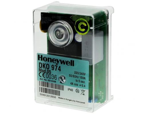 Топочный автомат Honeywell DKO974mod.05