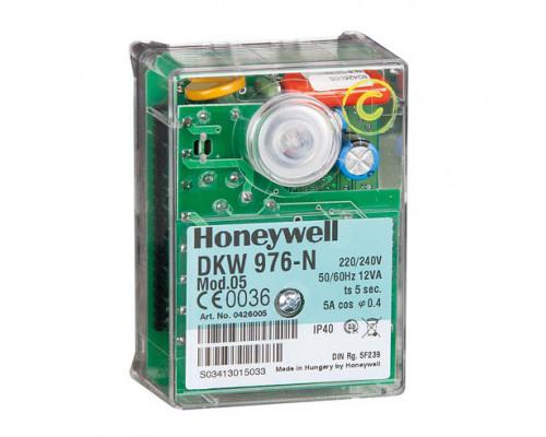 Блок управления горением Satronic DKW976-N mod.05