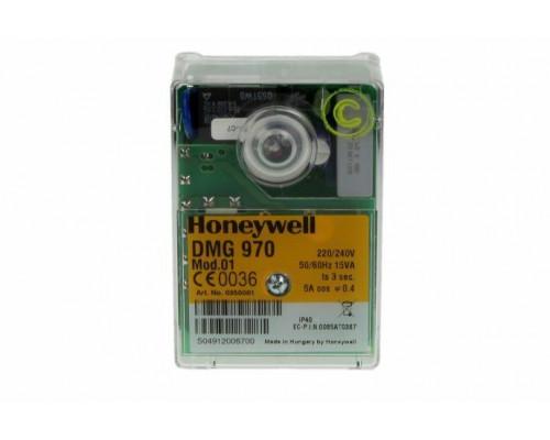 Топочный автомат Honeywell DMG970 mod.01