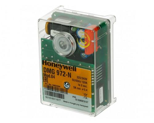 Топочный автомат Honeywell DMG972-N mod.04