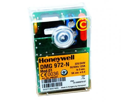Топочный автомат Honeywell DMG 972N mod.01