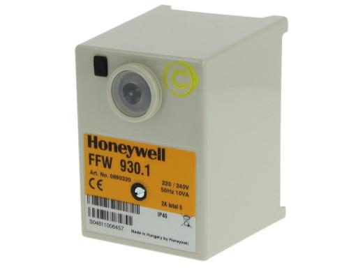 Топочный автомат Honeywell FFW930.1