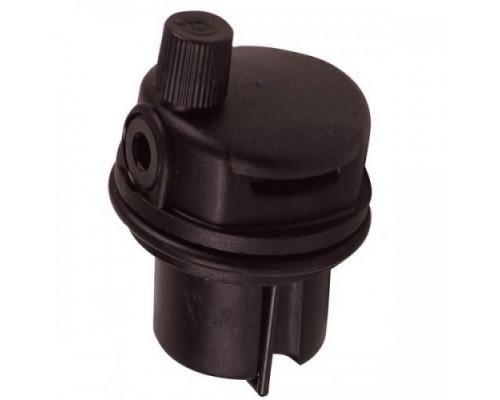 Воздушный клапан пластиковый Beretta артикул R10025485 -устанавливается на котлах Mynute, Exclusive Mix, Exclu