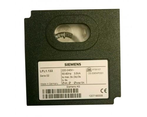 Блок управления горением Siemens LFL1.133